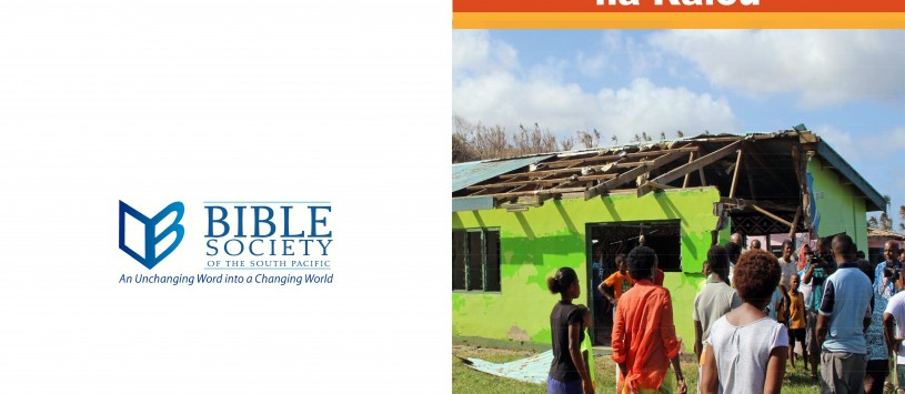 Bible Week Cover Fijian